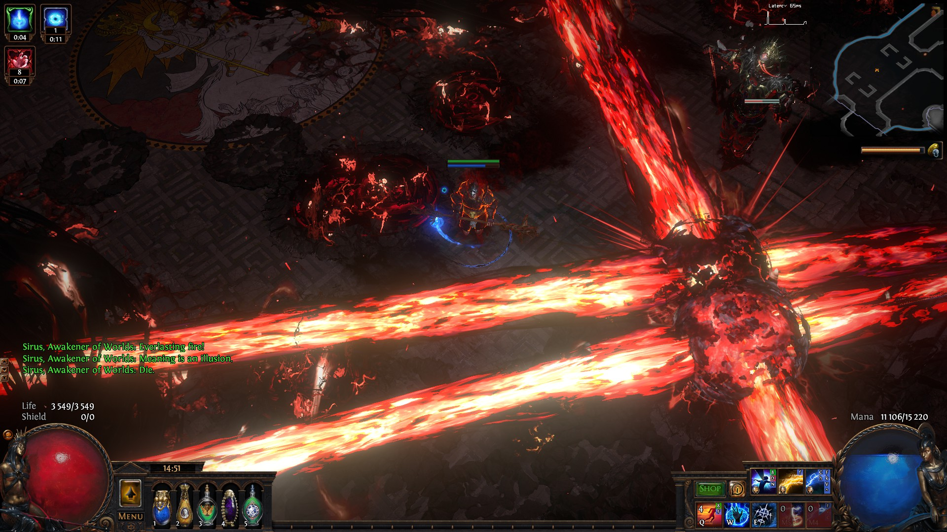Ease Your Way Into 'Path Of Exile' - Choosing a Character