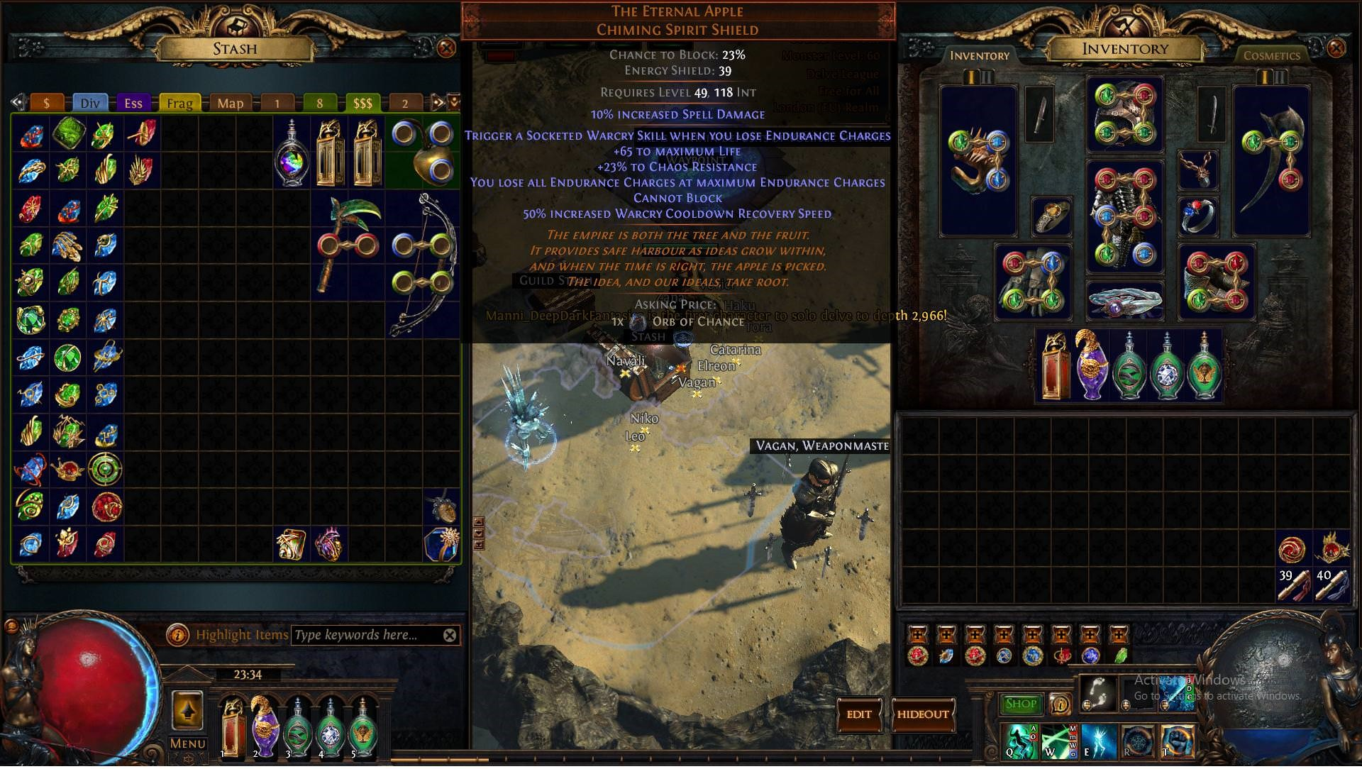 Path of Exile Trading Guide — Tips and Tricks to Know